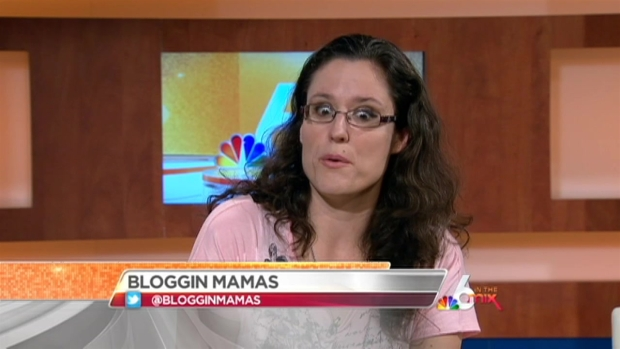 [MI] Bloggin' Mamas: What Moms Need to Know