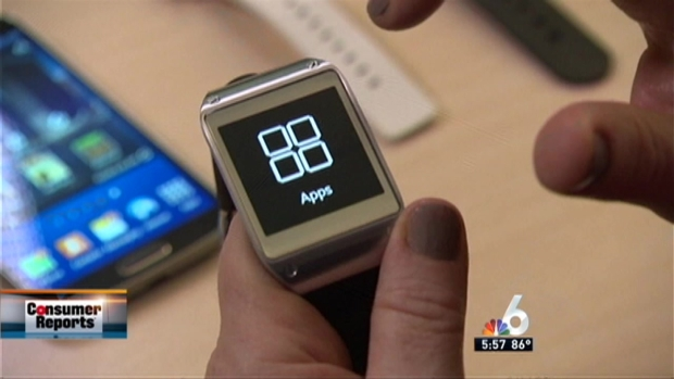 [MI] Consumer Reports: Smart Watches