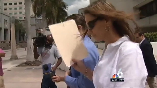 [MI] Miami-Dade Cop Makes First Court Appearance on Narcotics Trafficking Charges