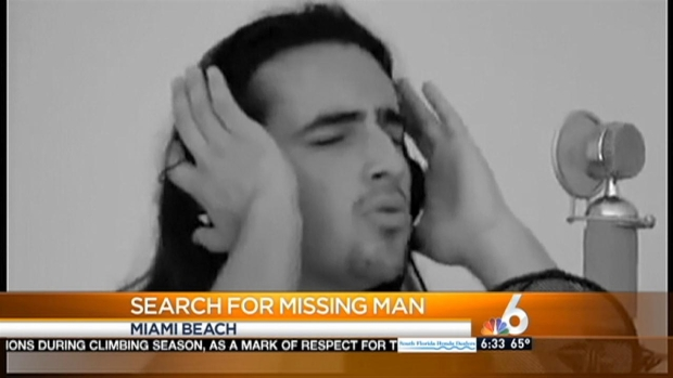[MI] Miami Beach Police Searching for Missing 24-Year-Old Man