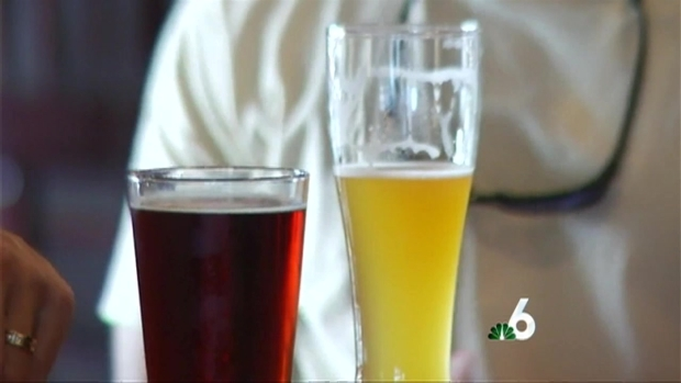 [MI] Beer Bill Could Affect Small Breweries