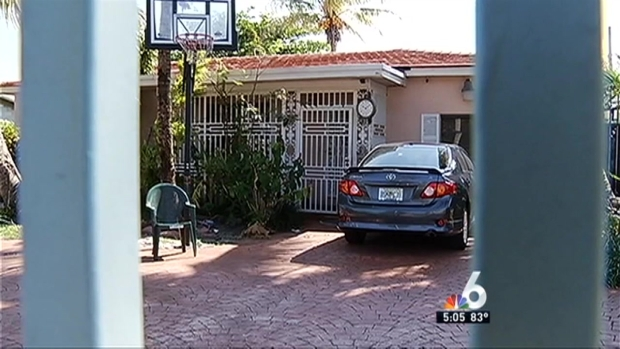 [MI] Man Shot Stepdaughter During Dispute: Miami-Dade Police