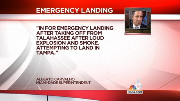 [MI] Alberto Carvalho Emergency Landing