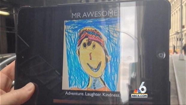 [MI] Calder 'Mr. Awesome' Sloan Inspires Viral Campaign