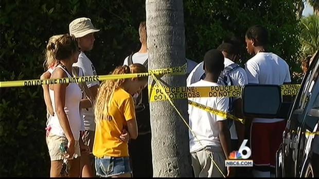 [MI] Boy, 15, Drowns in Cutler Bay Park