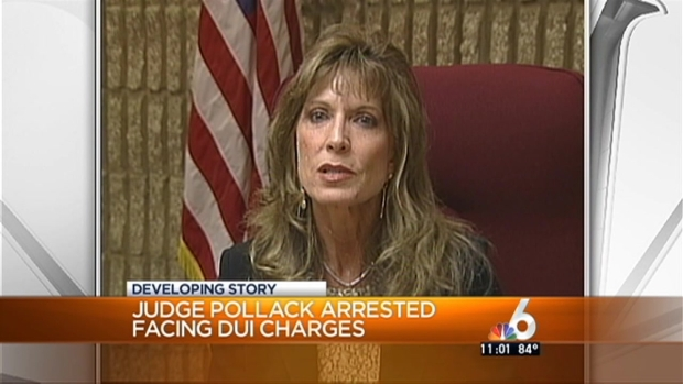 [MI] Broward County Judge Facing DUI Charges