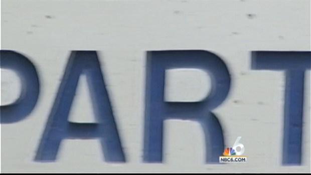 [MI] Miami Cop Killed Inside Home