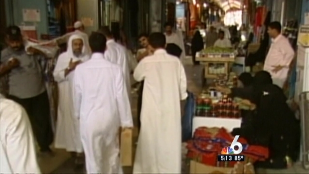 [MI] Medical Workers Dealing With MERS Asked To Stay Home