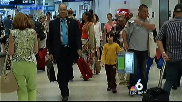 [MI] Miami Travelers Warned of MERS Risk