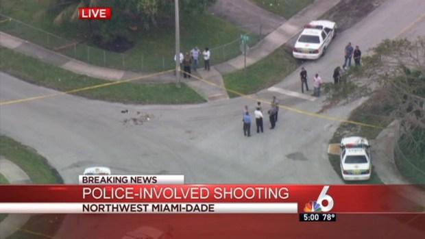 [MI] 1 Injured in Police-Involved Shooting