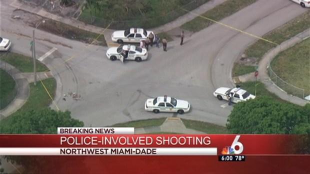 [MI] Man Injured in Police-Involved Shooting