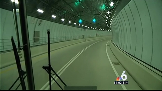 [MI] Opening Ceremony for New PortMiami Tunnel