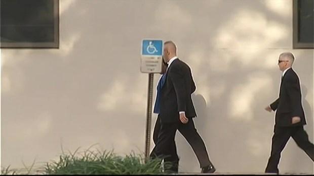 [MI] North Miami Mayor Suspended