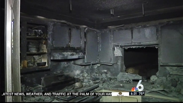 [MI] Mother, 2 Kids Killed in Miami Lakes Fire