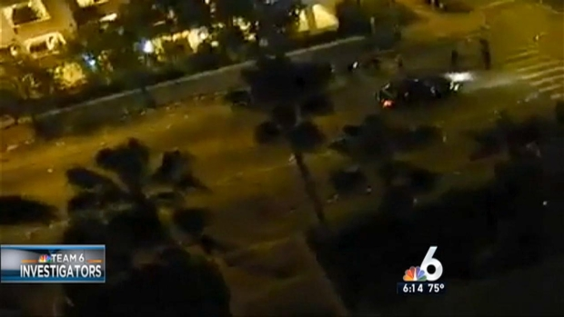[MI] 2011 Miami Beach Memorial Day Shooting Under Investigation