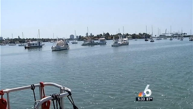 [MI] Boating Safety Urged Ahead Of Memorial Day Festivities
