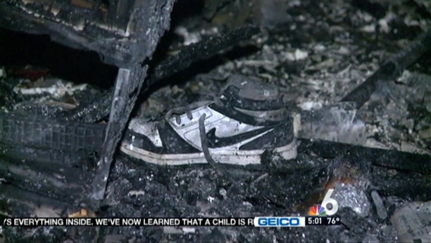 [MI] Family Displaced After Young Boy Starts Fire