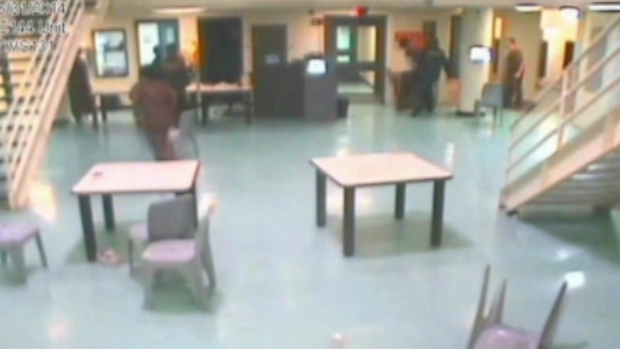 [MI] Video Showed Violence in Miami-Dade Correction Facility