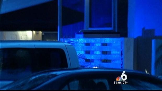 [MI] Police Investigate Double Homicide in Kendall