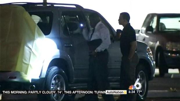 [MI] Suspect Killed in Police-Involved Shooting at Miami Flea Market