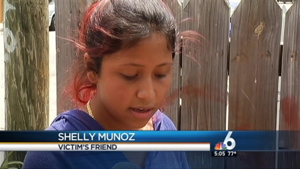 [MI] Miami Police Investigate 11-Year-Old Girl's Mysterious Death