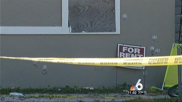 [MI] 2 Killed, Multiple Injured in Miami Shooting