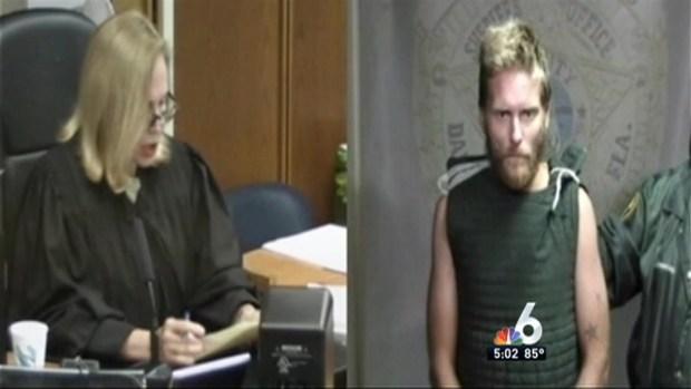 [MI] Man Strangles Fellow Patient at Hospital: Cops