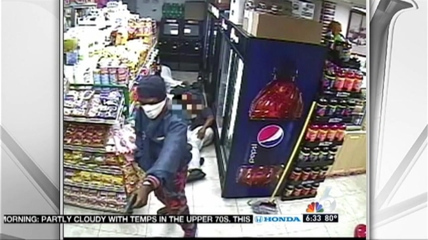 [MI] Armed Robbers Caught on Camera