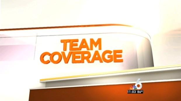 [MI] Fort Lauderdale Police Officer Shot