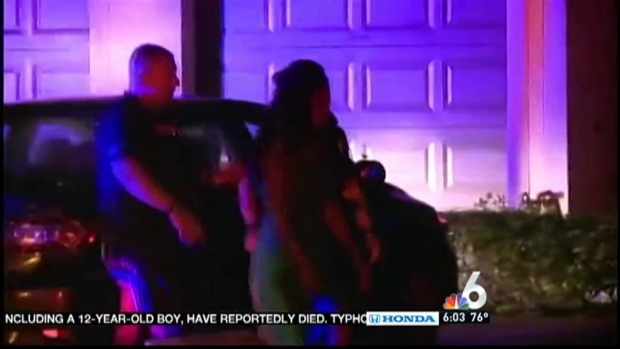 [MI] Young Girl Shot in Miramar Home