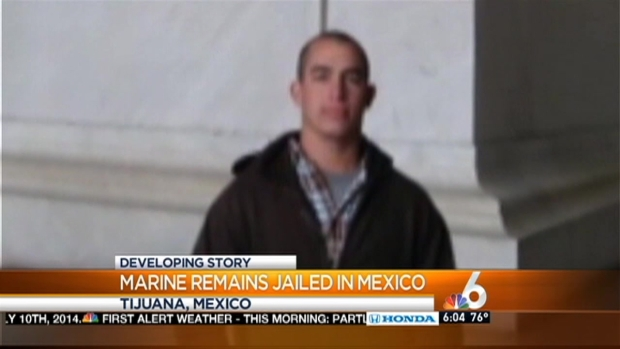 [MI] Fate of South Florida Marine Andrew Tahmooressi Undecided After Mexico Court Hearing