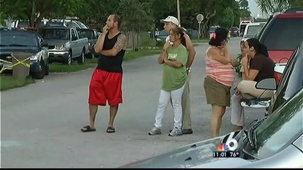 [MI] 2 Dead in Hialeah SWAT Standoff: Family