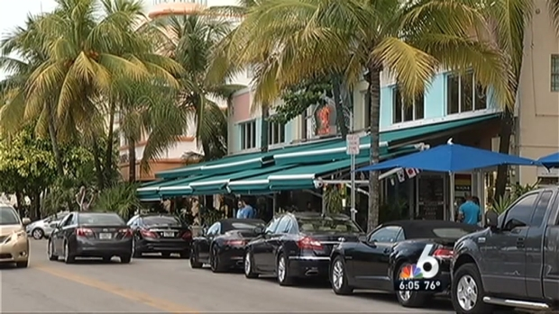 [MI] Miami Beach Sergeant Reportedly Drunk During Off-Duty Job