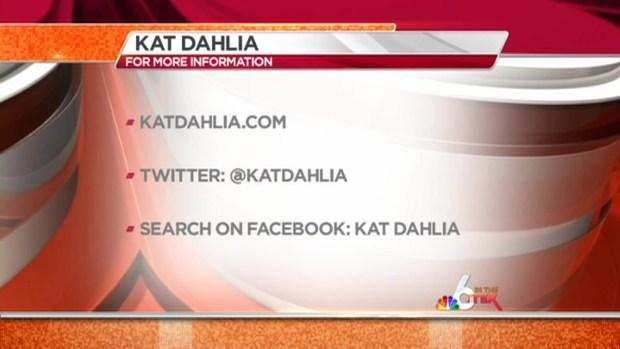 [MI] Tune Talk Tuesday: Kat Dahlia