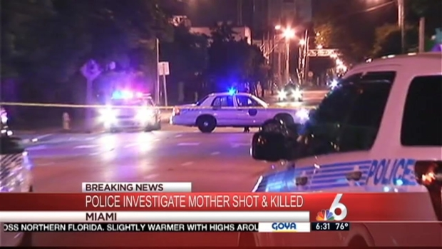 [MI] Mother of 4 Found Shot to Death in Miami Street