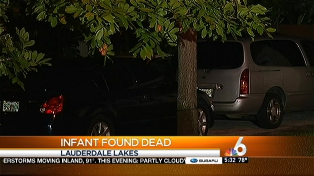 Authorities Investigating Suspicious Death of Infant