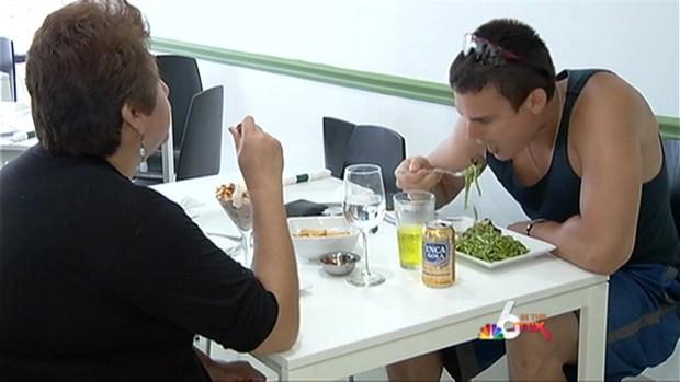 Taste of Peru: Sr. Ceviche's Award-Winning Cuisine