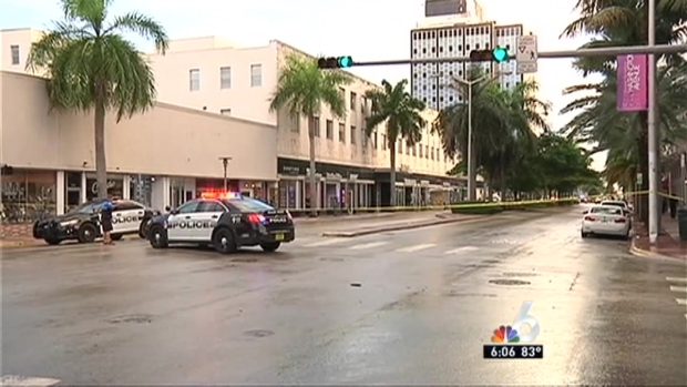 [MI] Suspect at Large After Lincoln Road Shooting