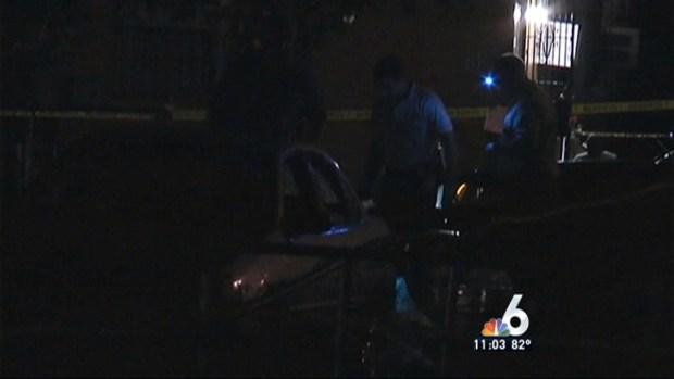 [MI] Boy, 13, Dies in Shooting in Florida City