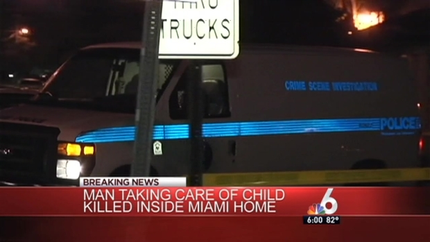 [MI] Breaking: Dead Man Found in Home with Child