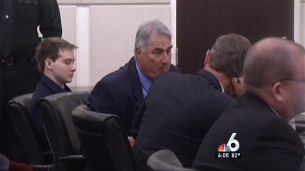 [MI] Girlfriend of Christian Aguilar Finishes Testimony in Pedro Bravo Trial