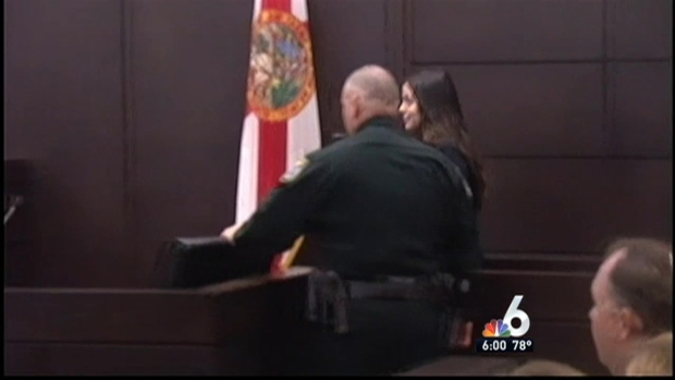 [MI] Pedro Bravo Testifies in UF Student Murder Trial