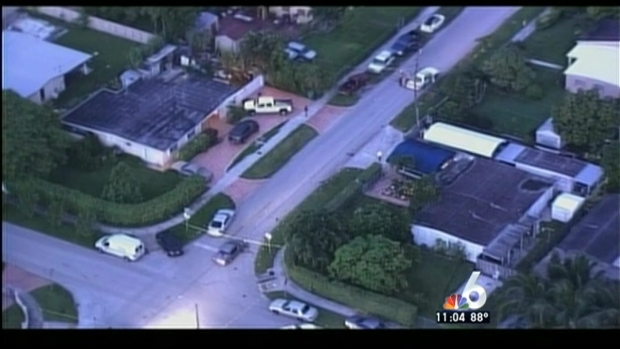[MI] Man Shot With Own Gun During Robbery Attempt