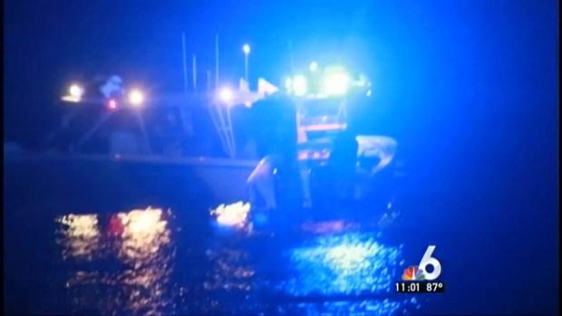 [MI] Woman Dies as 19 Migrants Survive in Hillsboro Beach