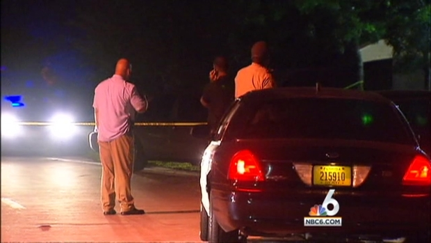 [MI] Corrections Officer Shot Outside of His Miami-Dade Home