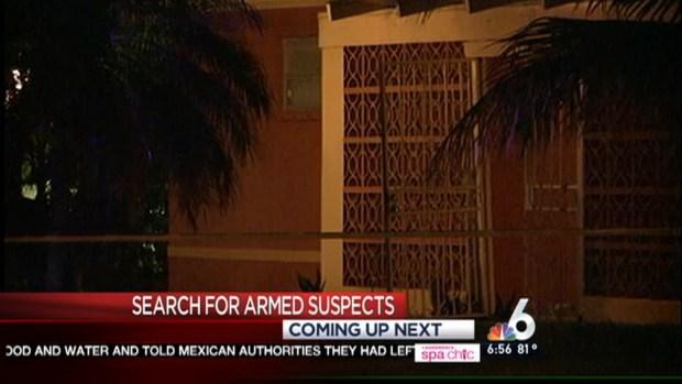 [MI] Home Invasion in Southwest Miami-Dade