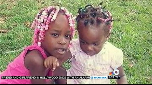 [MI] 2 Sisters Die After Being Pulled From Margate Canal