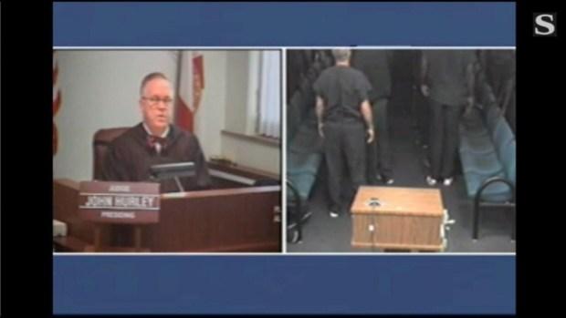 "[MI] Ebola ""Scare"" Hits Judge John Hurley's Bond Court"
