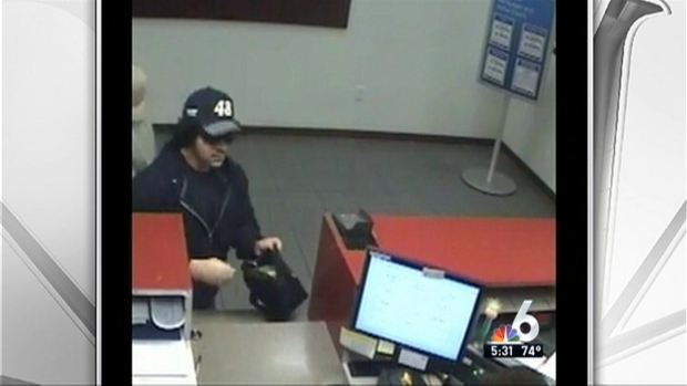 [MI] FBI Searching for Serial Bank Robbers in Miami