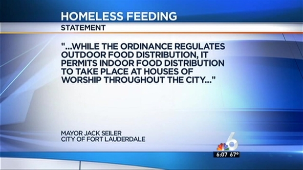 [MI] Homeless Advocate Willing to Compromise With Mayor